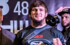 Али Багов: «Вартанян заслужил право биться за титул»