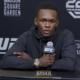 Исраэль Адесанья мог не выступить на UFC 230