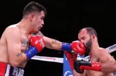 Брендон Риос: «В бою Спенса и Гарсии победит тот, кто попадет первым!»