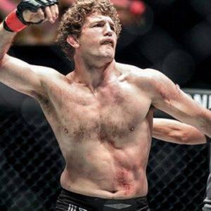 Слухи: Бен Аскрен встретится с Робби Лоулером на UFC 233