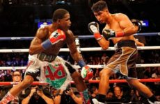 Майки Гарсия: «Бронер — талантливый боец, но Пакьяо победит решением»