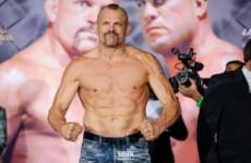 Зарплаты участников турнира Golden Boy MMA: Лидделл — Ортис 3