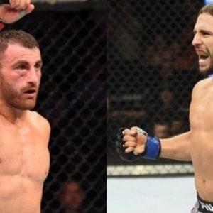 UFC 232: Чед Мендес сразится с Алексом Волкановски