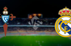 Прямая трансляция Сельта Виго — Реал Мадрид. Футбол. Ла Лига. 11.11.18
