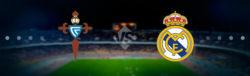 Прямая трансляция Сельта Виго - Реал Мадрид. Футбол. Ла Лига. 11.11.18