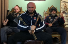 Магомед Исмаилов прокомментировал стрельбу в Махачкале