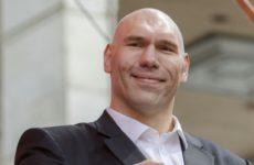 Николай Валуев: «Усик может хорошо показать себя в супертяжах»
