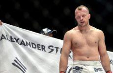 Александр Шлеменко считает Скотта Аскема неудобным соперником