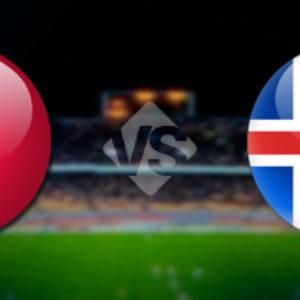 Прямая трансляция Бельгия — Исландия. Футбол. Лига Наций. 15.11.18