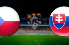 Прямая трансляция Чехия — Словакия. Футбол. Лига Наций. 19.11.18