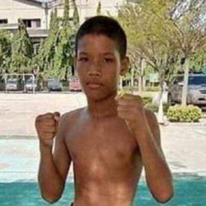 В Таиланде во время поединка умер 13-летний боец