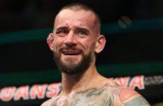CM Punk рассказал о роли комментатора в CFFC и своем статусе в UFC