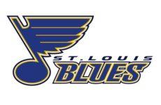 Видео. Сент-Луис Блюз разгромили Каролину Хюррикейнз в матче NHL. 07.11.18