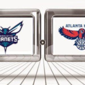 Видео. Шарлот Хорнетс дожали Атланту Хоукс в матче NBA. 07.11.18