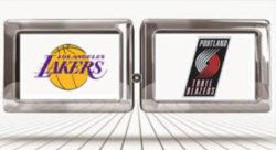 Видео. Лос-Анджелес Лейкерс одержали важную победу над Портленд Трейл Блейзерс. Баскетбол. NBA. 15.11.18
