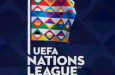 Прямая трансляция Сан-Марино — Молдова. Футбол. Лига Наций. 15.11.18