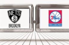 Прямая трансляция Бруклин Нетс — Филадельфия Сиксерз. Баскетбол. NBA. 26.11.18