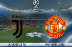 Прямая трансляция Ювентус — Манчестер Юнайтед. Футбол. Лига Чемпионов. 07.11.18