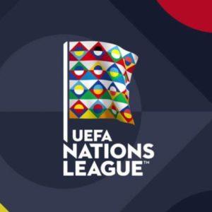Прямая трансляция Венгрия — Эстония. Футбол. Лига Наций. 15.11.18