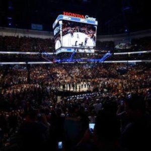 UFC 233 пройдёт в один день с финалом Гран-при Bellator: Емельяненко-Бейдер
