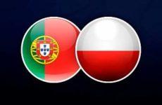 Прямая трансляция Португалия — Польша. Футбол. Лига Наций. 20.11.18