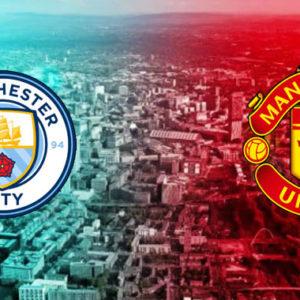 Прямая трансляция Манчестер Сити — Манчестер Юнайтед. Футбол. АПЛ. 11.11.18