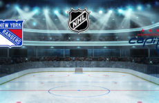 Прямая трансляция Нью-Йорк Рейнджерс — Вашингтон Кэпиталз. Хоккей. NHL. 24.11.18