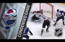 Прямая трансляция Сент-Луис Блюз — Колорадо Эвеланч. Хоккей. NHL. 15.12.18