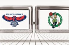 Прямая трансляция Бостон Селтикс — Атланта Хоукс. Баскетбол. NBA. 15.12.18