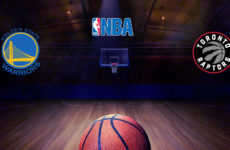 Прямая трансляция Голден Стэйт Уорриорз — Торонто Репторс. Баскетбол. NBA. 13.12.18