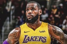 Прямая трансляция Лос-Анджелес Лейкерс — Бруклин Нетс. NBA. 10.10.19