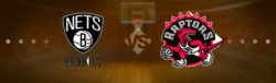 Прямая трансляция Бруклин Нетс - Торонто Репторс. Баскетбол. NBA. 08.12.18