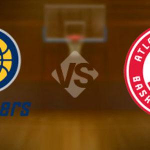 Прямая трансляция Индиана Пайсерз — Атланта Хоукс. NBA. 30.11.19