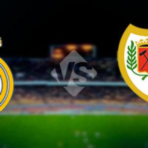 Прямая трансляция Реал Мадрид — Райо Вальекано. Футбол. Ла Лига. 15.12.18