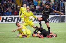 Прямая трансляция Ренн — Астана. Футбол. Лига Европы. 13.12.18