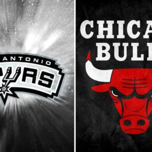 Прямая трансляция Чикаго Буллз - Сан-Антонио Спёрс. NBA. 28.01.20