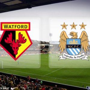 Прямая трансляция Уотфорд - Манчестер Сити. Футбол. АПЛ. 04.12.18