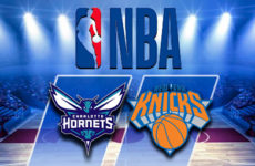 Видео. Лучшие моменты Шарлот Хорнетс — Нью-Йорк Никс. NBA. 29.01.20