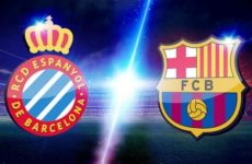 Прямая трансляция Эспаньол — Барселона. Футбол. Ла Лига. 08.12.18