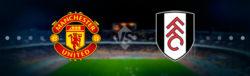 Прямая трансляция Манчестер Юнайтед - Фулхэм. Футбол. АПЛ. 08.12.18