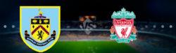 Прямая трансляция Бёрнли - Ливерпуль. Футбол. АПЛ. 05.12.18