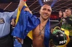 Боб Арум о победе Ломаченко над Педрасой: «Василий был очень, очень хорош»