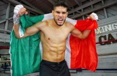 Тренер Гильберто Рамиреса уверен, что смена весовой категории только пойдет ему на пользу