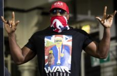 Дерек Чисора обвинил Эдди Хирна в том, что Диллиан Уайт еще не боролся за титул чемпиона мира