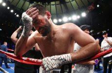 Рокки Филдинг прокомментировал свое поражение от Сауля Альвареса