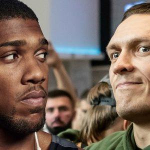 Уоррен: «Я услышал, что соперником для Джошуа на бой 13-го апреля станет не Уайт, а Усик»