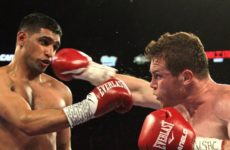 Амир Хан: «У Филдинга нет шанса на победу в бою с Альваресом»