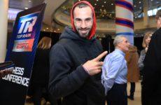 Педраса: «Победив Ломаченко, я принесу много радости и благословения в Пуэрто-Рико»