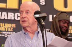Финкель поделился своим мнением относительно боя Уайлдер — Фьюри