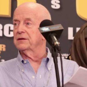 Финкель поделился своим мнением относительно боя Уайлдер - Фьюри